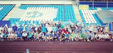 В Вологде прошел 2-й всероссийский турнир по футболу среди болельщиков «Динамо» и Центральный Совет Клуба болельщиков.