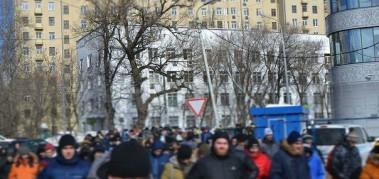 «ДИНАМОВСКАЯ ПРОГУЛКА». Стадион «Динамо» март 2018г.