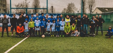 Брянск: Турнир «Один город — одна команда»